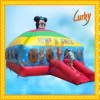 2013 Cheap bouncy house/inflatable castles/inflatable jumping bouncer for sales