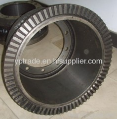 Export Sell VOLVO truck brake parts