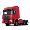Shacman 6X4 40 tons tractor truck