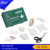 2012 Popular high quality PP Car first aid kits