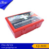 High quality plastic material car First aid box