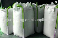 pp packing bulk bags for cement