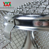 stainless steel lamp guard for volkswagen
