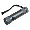 3 x AAA Shockproof and water resistant LED torch