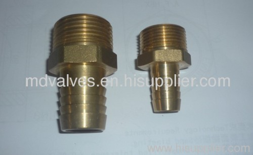 brass tee,brass elbow,brass connector