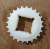 PA 24T conveyor sprocket use for 1200series conveyor belt
