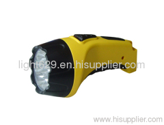 LED Portable Torch Light