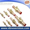 Brass Refrigeration Ball Valve