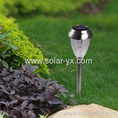 Solar Garden Light led