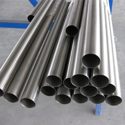 Titanium Alloy Steel Pipes