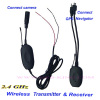 2.4 Ghz Wireless transmitter+Wireless Receiver
