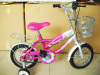 12 inch kids' bicycle