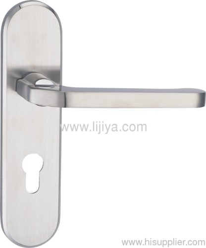 zince alloy deadbolt door lock