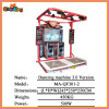 3.0 version Dancing machine,MA-QF301-2 52 (Projector) coin token operated arcade dancing game machine