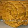 bulldozer and excavator track shoes group D6H D65A,D65E,D7G