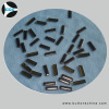Anti silver hot fix studs manufactury and production