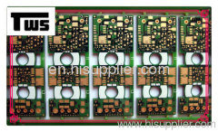 electronic circuit PCB board manufacturer