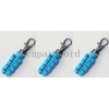 paracord zipper pull 60001-137