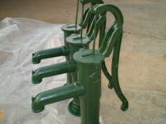 Hand Water Pump,manual pump,pitcher pump