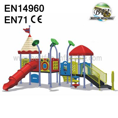 Adventure Playground Equipment For Sale