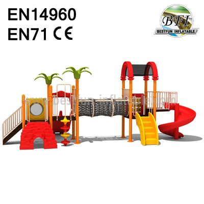 Playground Equipment Guangzhou Suppliers