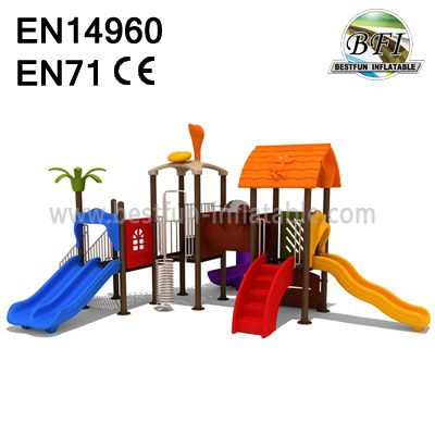 School Playground Equipment Sale