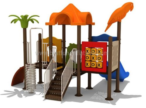 Children Amusement Playground Equipment