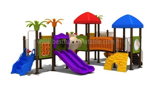 Kids Playground Funny Games
