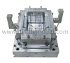 hign quality Turnover box mould