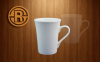 5-20oz,stoneware,porcelain,super white porcelain mugs,print the logo,modelling of diverse