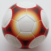 Professional Cow leather soccer ball