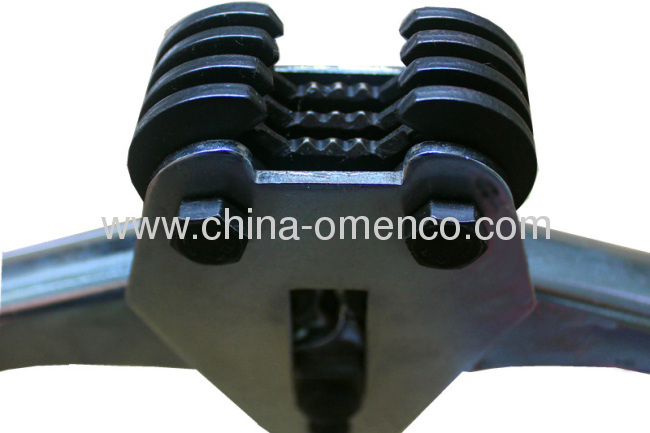 hand strapping toolfor PP/PET tape