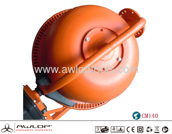 550W NEW Portable Cement Concrete Mixer -CM140