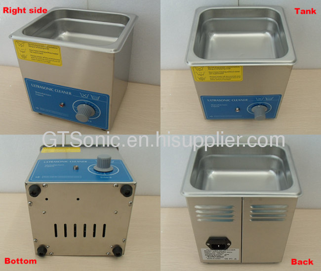 Dental ultrasonic cleaner bath VGT-1620T