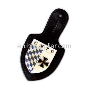 popular soft enamel stainless steel high quality iron flag pin