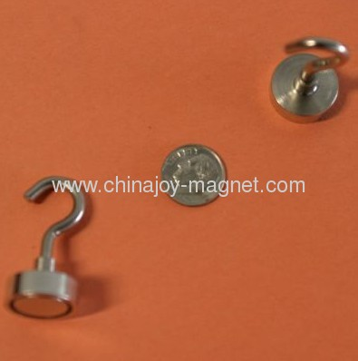 Magnetic Hook Hot Sale
