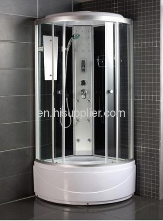 one top light withshower room