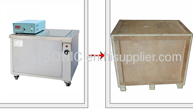 Professional Ultrasonic Cleaner Industrial series