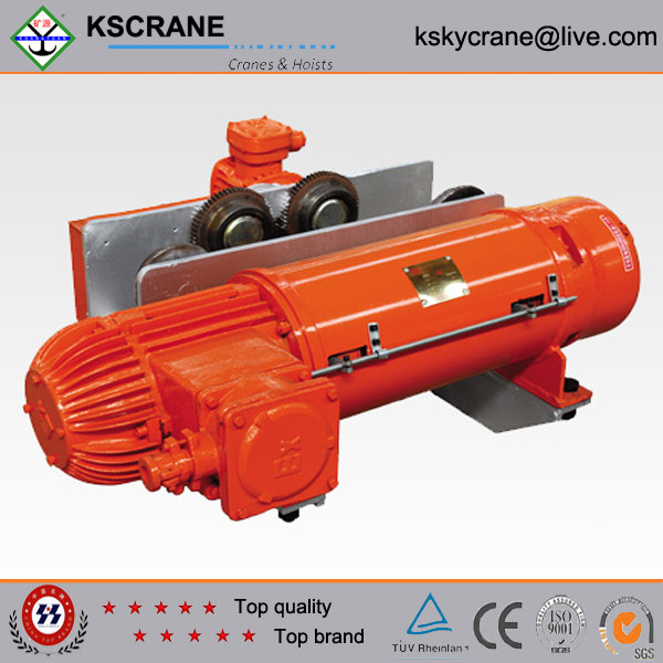 Coal mining Explosion-proof electric hoist