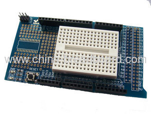 Manufacturing of single layer PCB board