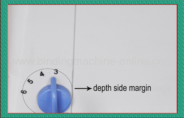 Electric Single Loop Wire Binding Machine