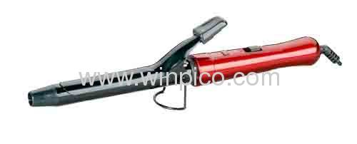 13WProfessional Red Electric curling iron