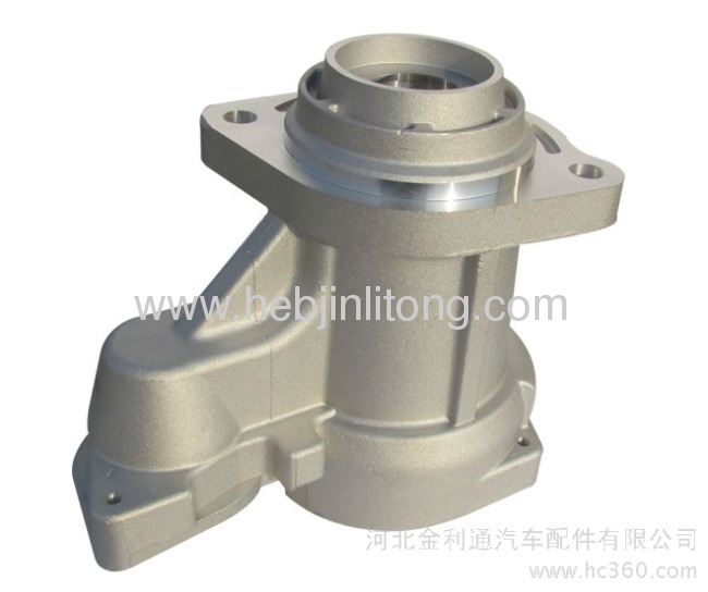 auto parts starter motor cover/cap/housing
