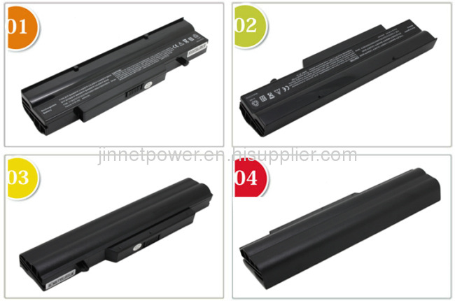 Notebook Battery for Fujitsu Pro Amilo V3505 V3525
