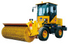 SQS200DX Powerful Snow Sweeper