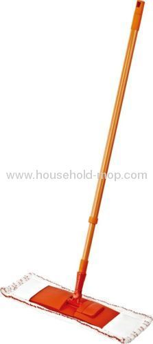 medline microfiber telescoping mop handle