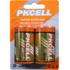 D Alkaline Dry Cell Battery