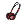 2013 Christmas Colorful Light-Weight Stereo On-Ear Headphones STN-105