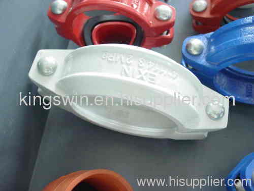 FM & UL Grooved Fitting & Grooved Pipe Fittings