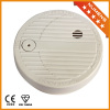Residential battery powered stand-alone smoke alarm